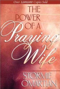 power of praying wife