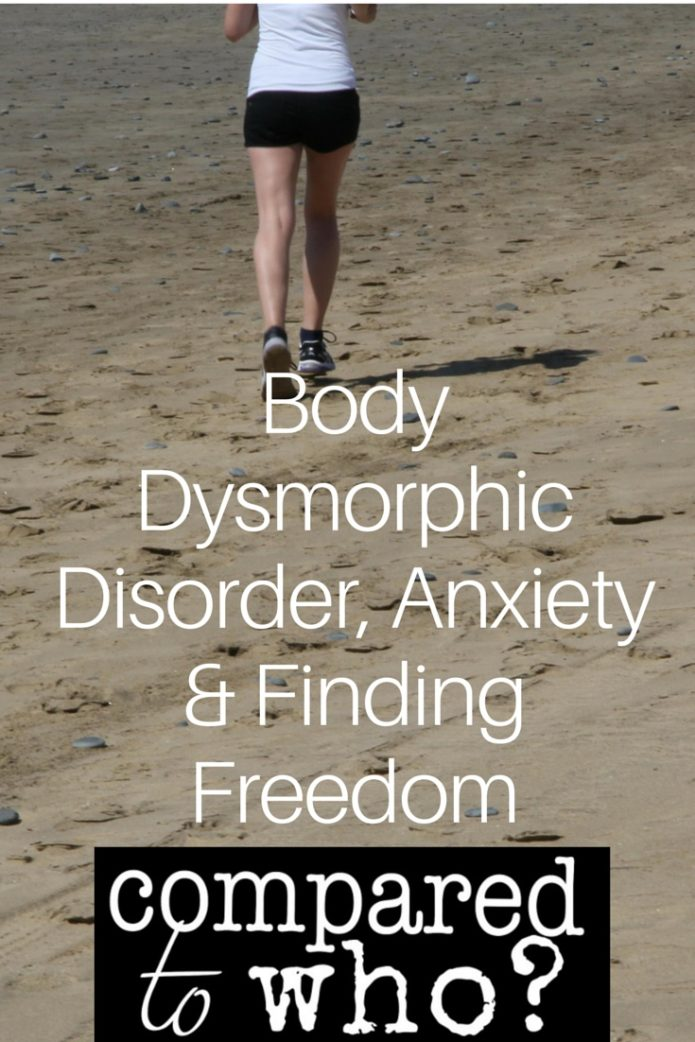 Body Dysmorphic Disorder, Anxiety, and Finding Freedom: Whitney's Story