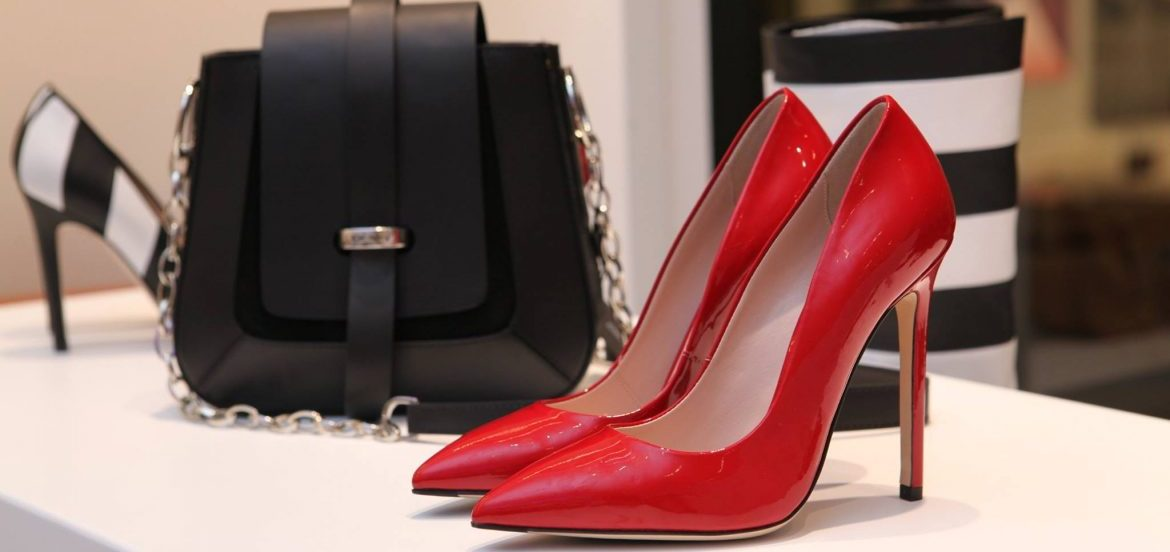 Quest for the perfect pair of shoes from a woman with two different size feet