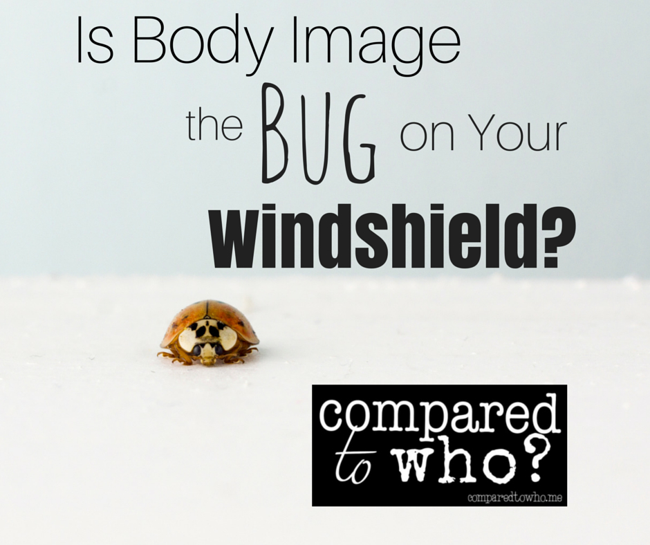 A Bug on the Windshield: How Body Image Issues Affect Your Future