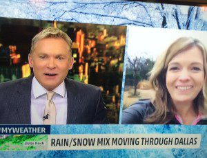 Weather Channel Sam Champion Picture