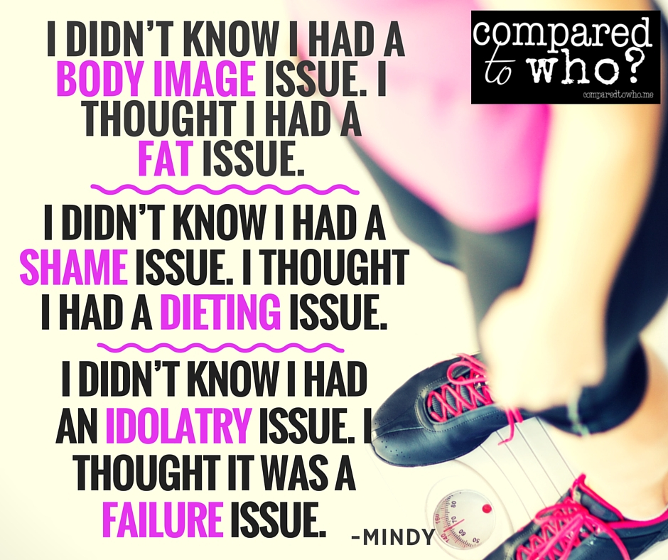 My Beauty Idol: Mindy's Story