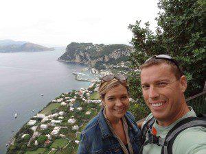 Italian Coast Capri