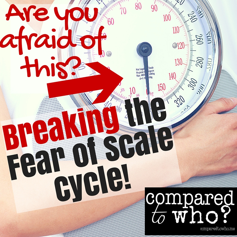 The Fear of Scale Cycle