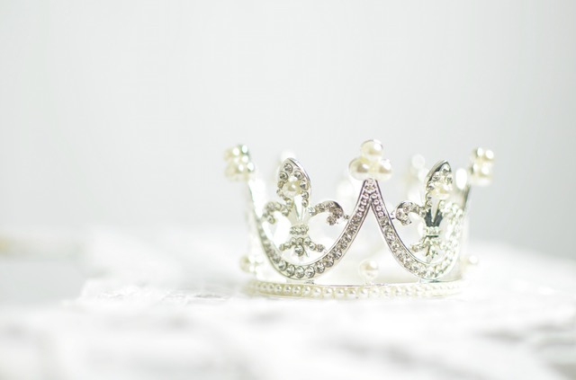 Crown Esther Beauty and Purpose