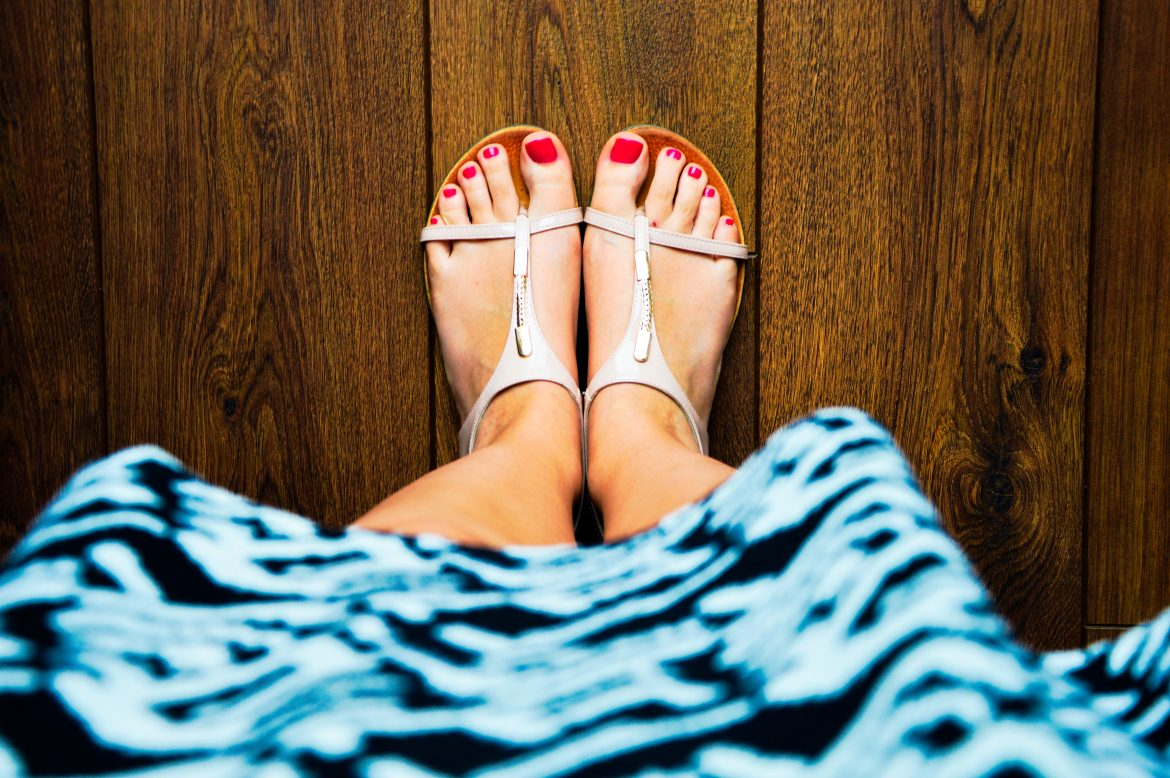 Improve Body Image This Summer: 8 Things to Do