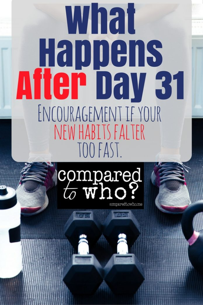 What Happens In A Youtube Minute Infographic: What Happens After Day 31: Hope If Your Habits Falter