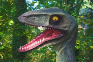 """Creation can't just be """"re-made."""" Jurassic Park taught us this lesson."""