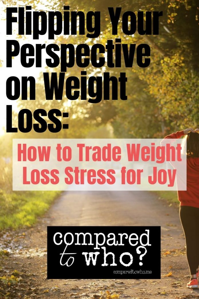 Ready to trade weight loss stress for joy and results?