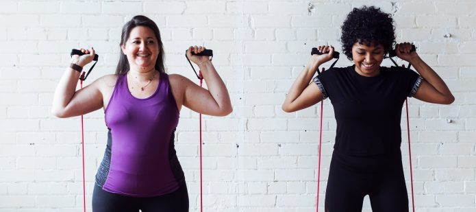 How to Trade Weight Loss Stress for a Joyful Life