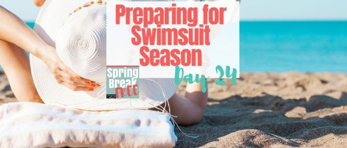 how to cope with summer body image issues