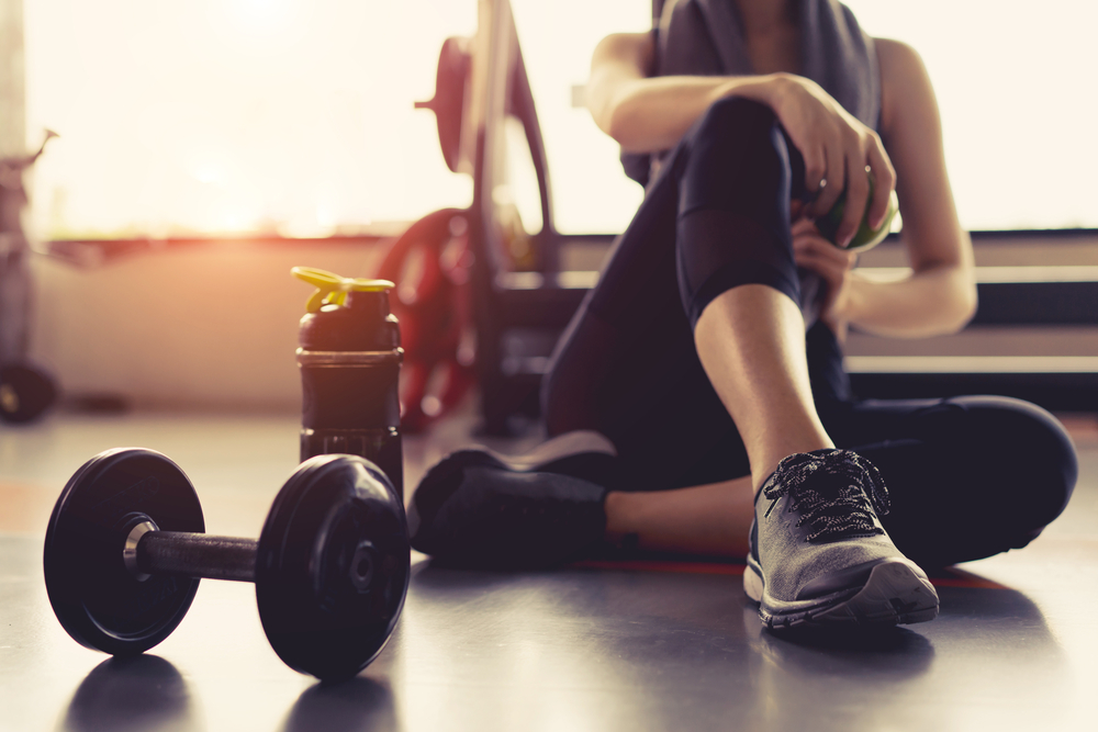The Burden of Better is For: Fitness Addicts