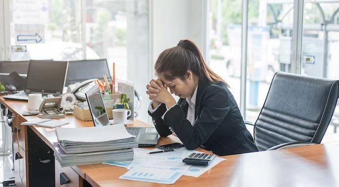 the burden of better is for working women