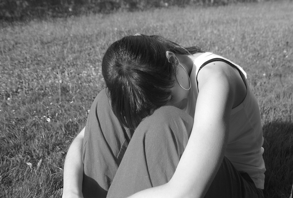 Longing to Be Seen: Finding Purpose Out of Pain After Eating Disorder