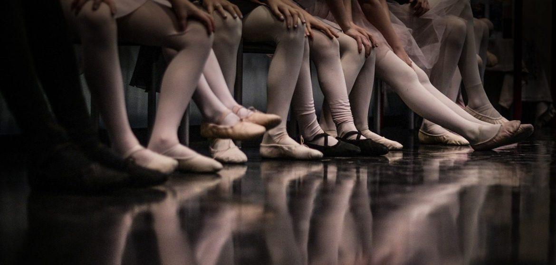 I Didn't Know I Struggled: One Ballet Dancer's Body Image Perspective
