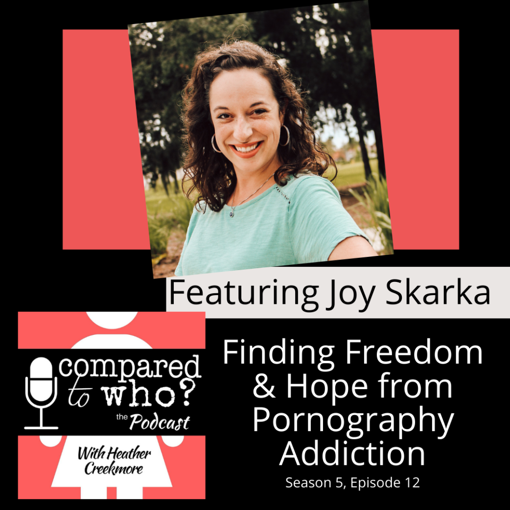 finding freedom from pornography addiction