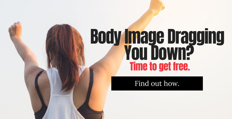 Christian women body image quiz