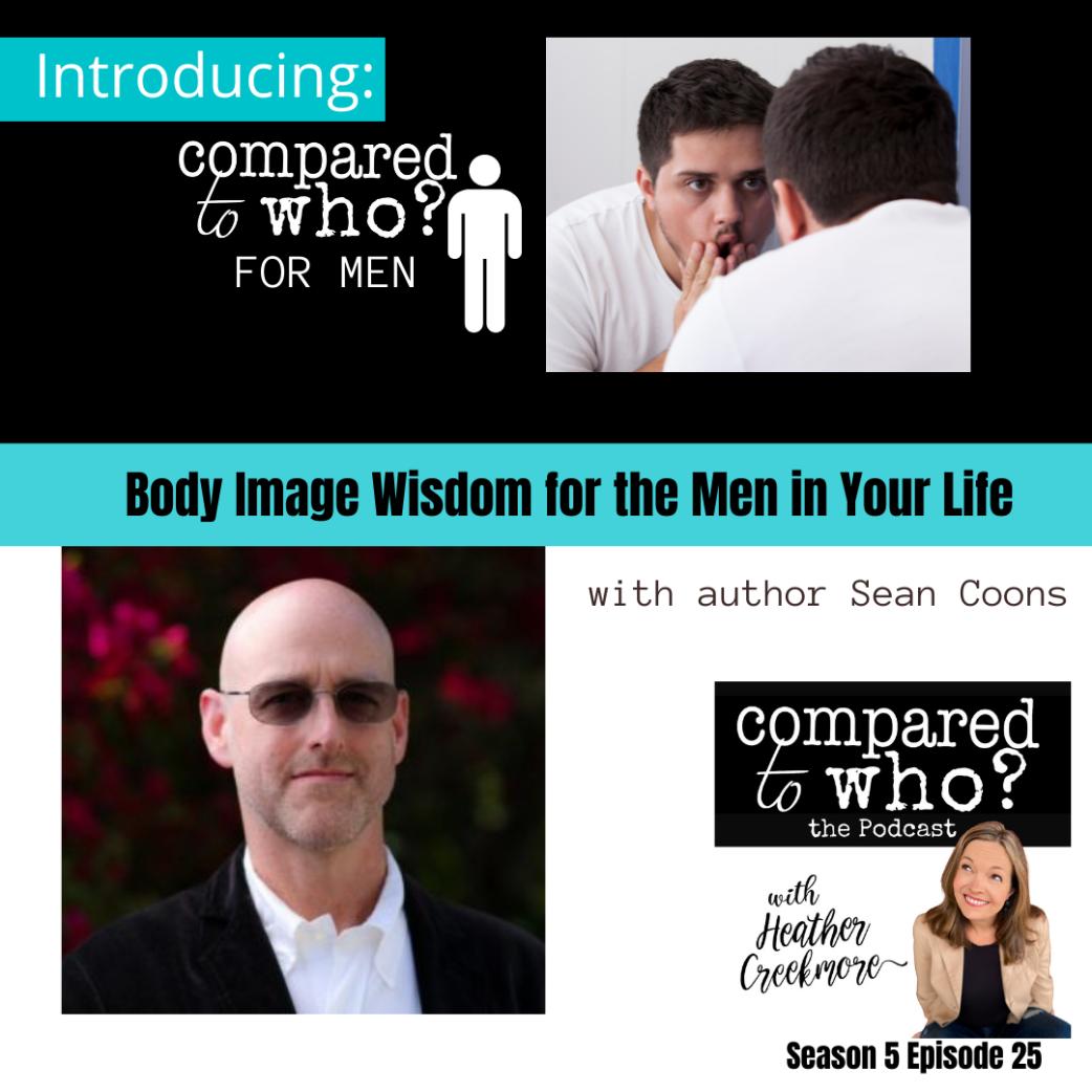 Body Image Wisdom for Christian Men