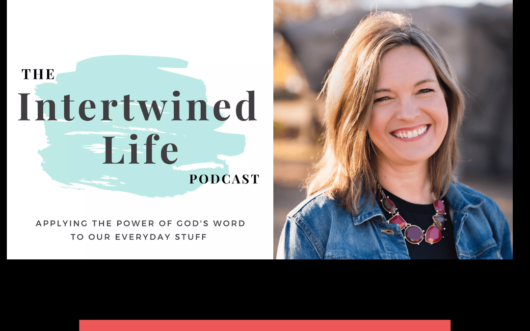 Podcast: Heather's Appearance on The Intertwined Life
