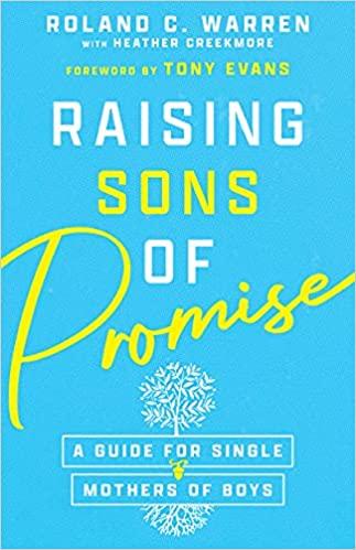 Raising sons single mothers guide christian women